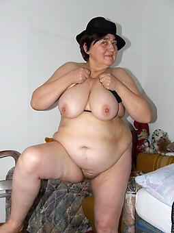 bbw mature moms amateur free pics