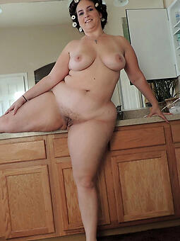 perfect curvy matured xxx pics
