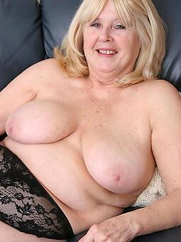 hotties amateur mature blonde photos