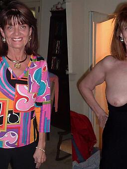 natural hot battalion dressed then undressed
