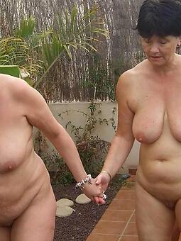 hotties elderly little one lesbian sex like a flash