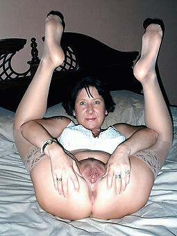 aged lady feet free porn picture