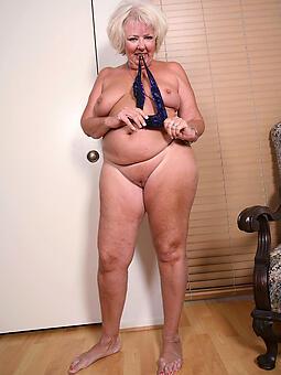 hotties old fat mature porn pics