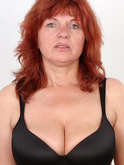 nude redhead moms easy porn pics