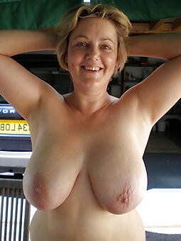 real mature tits porn tumblr