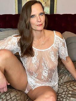 busty moms less lingerie porn tumblr