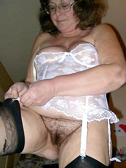 sexy nude grandmothers stripping