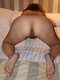 old lady feet unorthodox porn pics