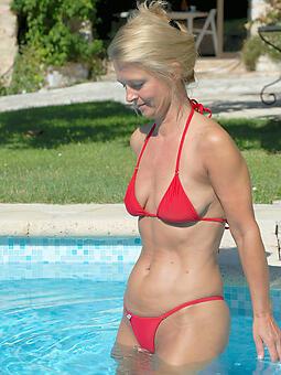 hot nourisher bikini buttering-up