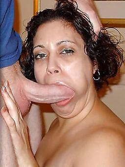 mature nurturer blowjob porno