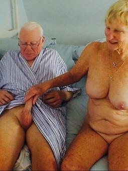 pro full-grown amateur couple