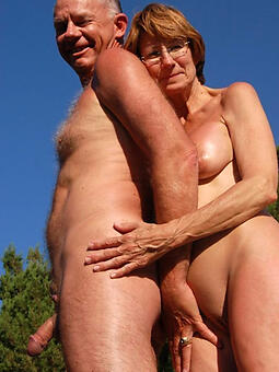 ideal grown up couples undressed