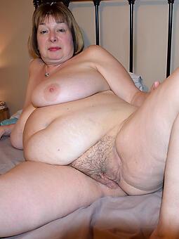 fat mature nudes tumblr