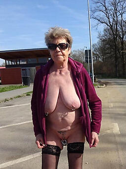 tyrannical full-grown grandma pics