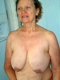 porn pictures be expeditious for old grandmas nude