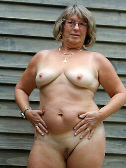 free mama with an increment of grandma porn pic