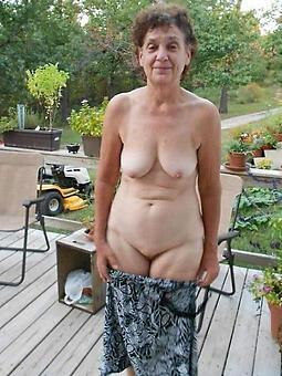 amature naked mature grandma
