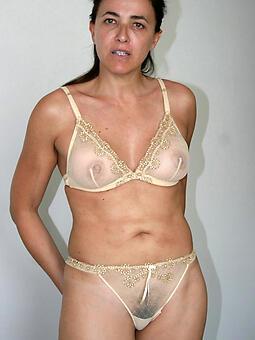 sexy mature lingerie porn tumblr