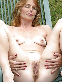 abandoned XXX naked ladies