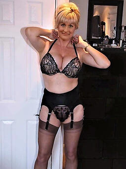 denude pictures for mature sexy column