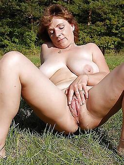 nude mature upper classes solo sexy porn pics