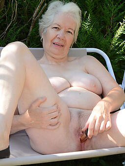 blistering nude ladies over 60 stripping