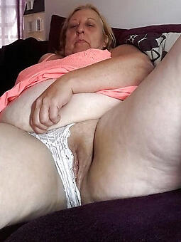 pretty unveil ladies over 60 pictures