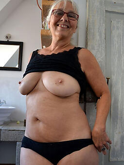 abandoned nude ladies over 60