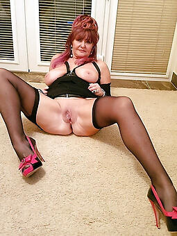 hot stockings grown up porno
