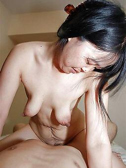 cougar naked asian ladies photo
