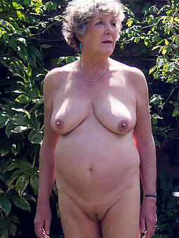 porn pictures be proper of adult granny lady