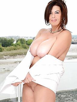 alluring mature nude babes