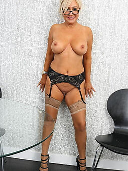 horny mature babes porn pic