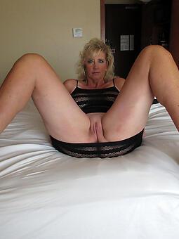 moms in heels unorthodox naked pics