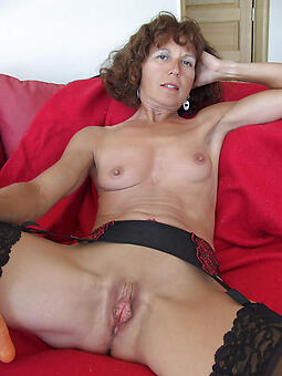 hot mature progenitrix porn show