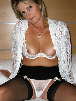hot full-grown milf porn sheet
