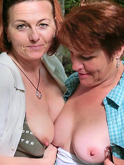 lesbian old ladies hot porn show