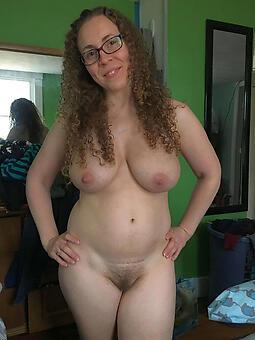 undiluted hairy female parent pics