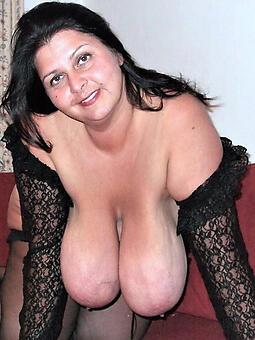 pretty nude saggy maw confidential