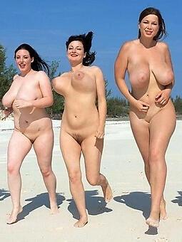 mature nudist beach xxx pics