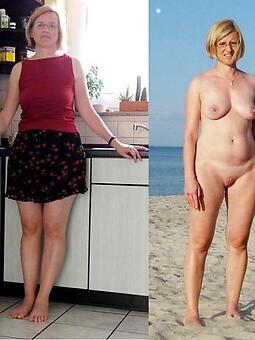 real housewife nude