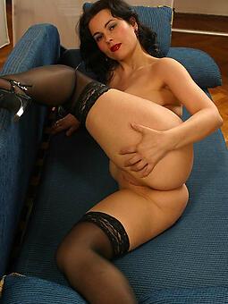 gorgeous moms stark naked unconforming porn pics