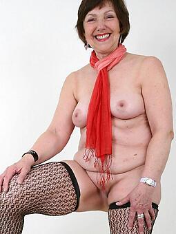 sexy aged ladies xxx pics