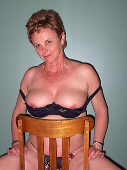 whore sexy old moms pic