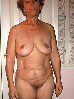 naked grannie Bohemian naked pics