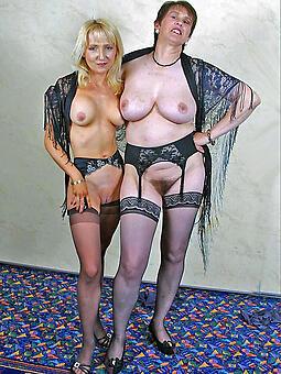 hotties lesbians mature
