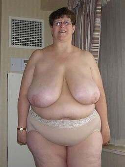 certain broad in the beam mature tits pics