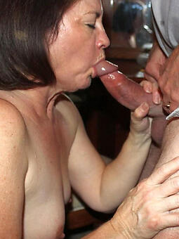 old lady gives blowjob easy unfold pics