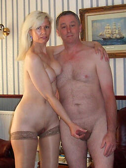 mature buckle nude stripping