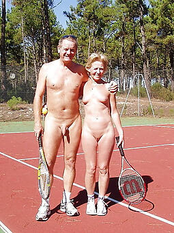 sexy mature nude couples